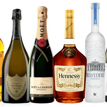 Moet-Hennessy Portfolio